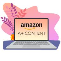 amazonA+ Content