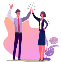 Long-term Customer Retention